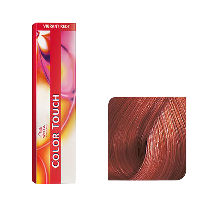 Wella Professionals Care Vibrant Reds Color Touch 6/4